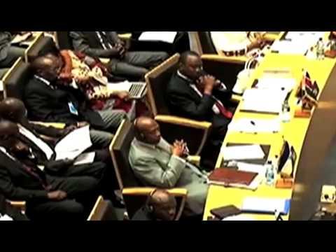 Kenya: A Guidebook to Impunity