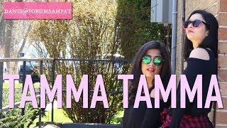 Tamma Tamma | varun dhawan | alia Bhatt | Badri ki dulhaniya | karan Johar | dharma productions