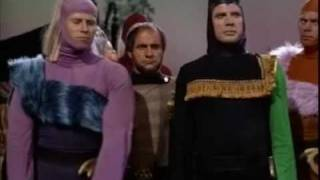 Star Trek TOS-R - Friday's Child