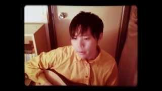 鈴木トモノリの弾き語り。聴いてください。