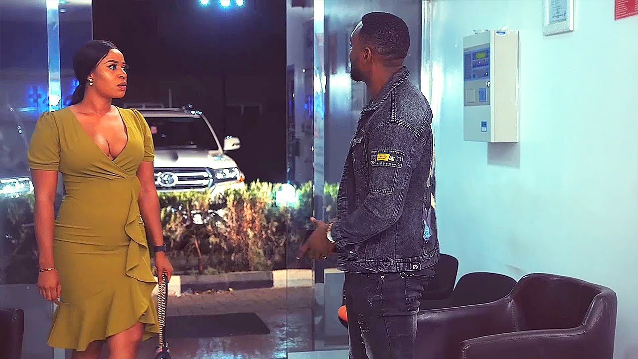 Download She Was Surprised 2See That D Boy She Rejected Coz He Was Poor Is The C.E.O Of D Company She Work-NG