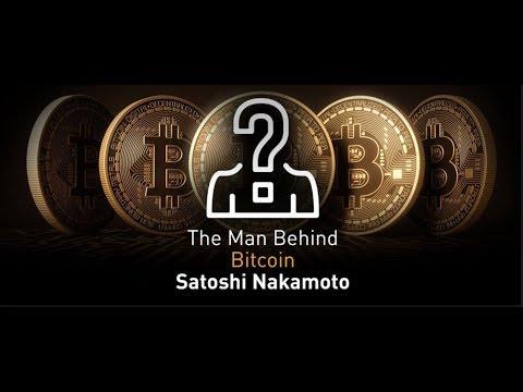 The Man Behind Bitcoin Who Is Satoshi Nakamoto Crypto Market Manipulated Bitcoin Future