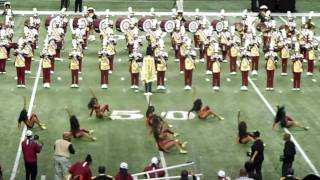 bcu 14k dancers honda botb 2012