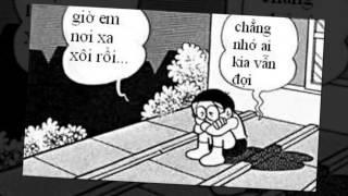 Anh nhớ mùa đông ấy - The Men [Doraemon chế] By AriesDon