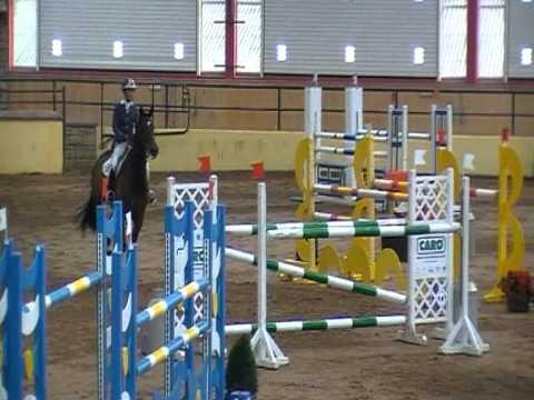Penny Lane Cavan Equestrian Centre 18 5 12 Youtube