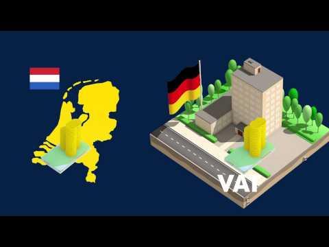 Rotterdam VAT reverse-charging