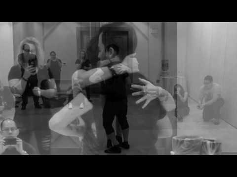 David Campos & Guida Rei - Alma Nua feat. Edmazia Mayembe
