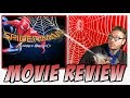 Spider Man Homecoming 2017 Movie Review Tom Holland