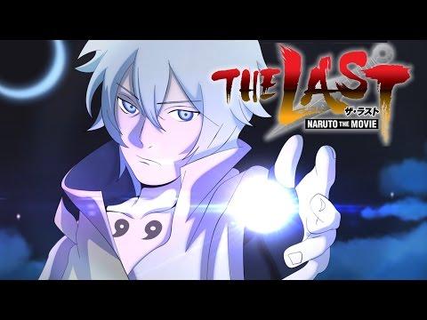 The Last Naruto the Movie OST - Crescent Moon