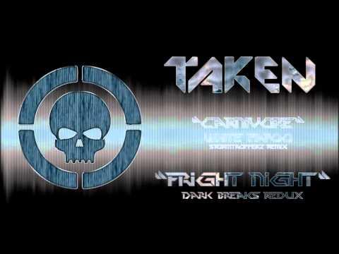 T4KEN - Dark Breaks Redux Vol. 7 -
