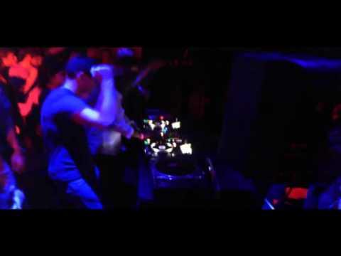 AWindowonamix.tv : Juan Atkins part.1 @ LTUW, Red Light, Paris 8.11.2013