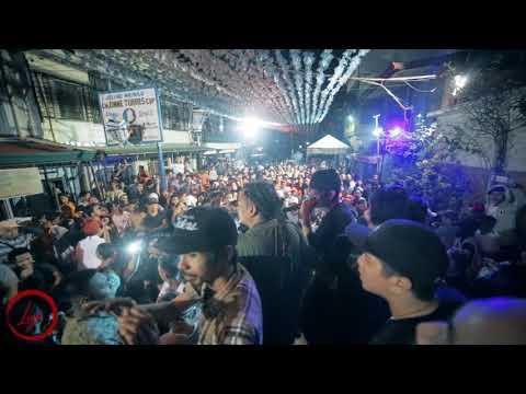 727 Clique - Trabaho Lang Live at Tondo, Manila #LivePH