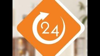 Уборка квартир после ремонта(Уборка 24 http://uborka24.com.ua/ - клининговая компания будущего которая существует уже в настоящем! Мы работаем..., 2015-04-22T12:57:49.000Z)