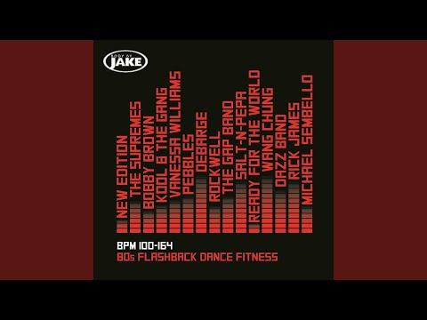80s Flashback Dance Fitness