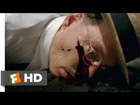 Gunned Down  Public Enemies 1010 Movie  2009 HD