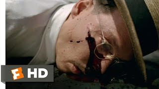 Gunned Down - Public Enemies (10/10) Movie CLIP (2009) HD