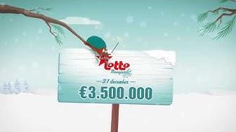 Lotto Extra Nieuwjaarspot