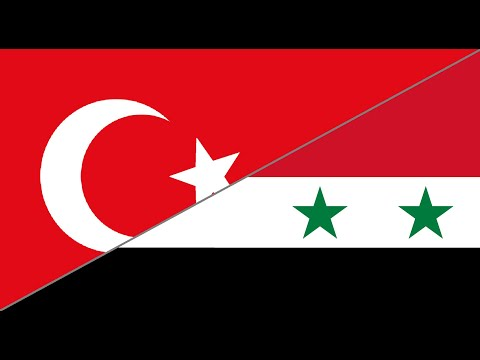 History Of The National Anthem Of Syria