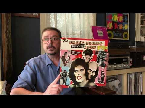 Vinyl Community Top 100 Albums  10 thru 1