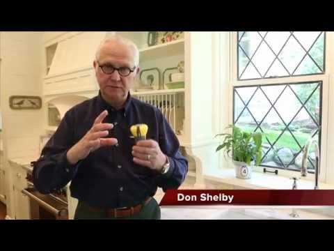 Don Shelby: Green Technology