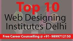 Top 10 Web Designing Institutes In Delhi | Digital Marketing Profs