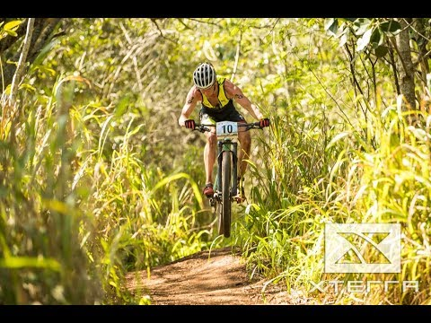 2017 XTERRA World Championship Highlights