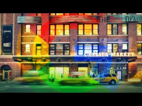 What Google's $2B bid for Chelsea Market means for NYC