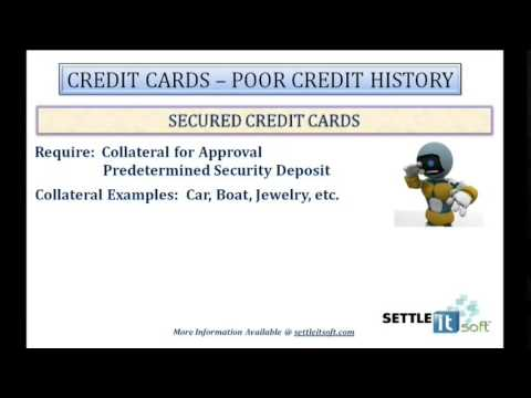 secured-&-prepaid-credit-cards---settleitsoft®-debt-settlement-app-&-web-debt-negotiation-platform