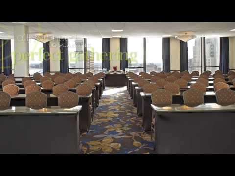 Sheraton Indianapolis City Centre Hotel