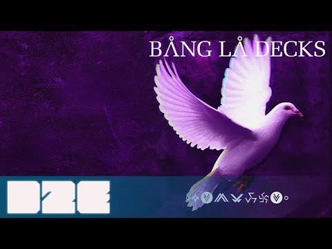 Bang La Decks - Montego (Cultures To Ashes E.P.)