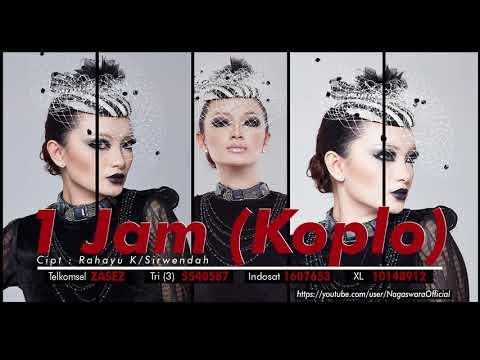 Zaskia Gotik - 1 Jam [Koplo] (Official Audio Video)