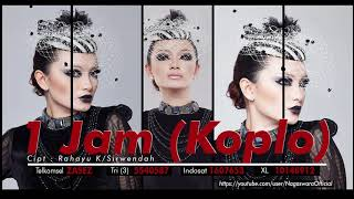 Gambar cover Zaskia Gotik - 1 Jam [Koplo] (Official Audio Video)