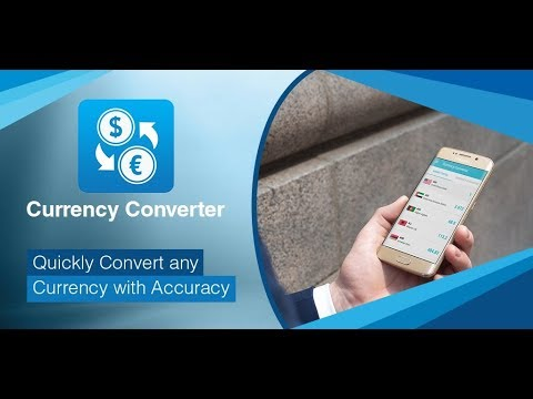 Best Currency Converter App With Live Exchange Rates