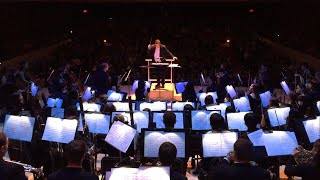 Emory University Symphony Orchestra Star Wars Suite Complete