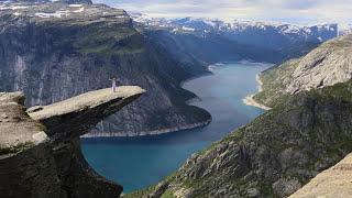 Amazing Grace - Tuva Lutro