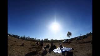 Total Solar Eclipse 2012 Australia