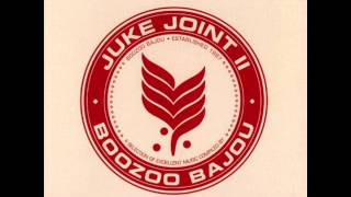 Boozoo Bajou - Four Hills (DJ Day)