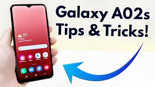 Samsung Galaxy A02s - Tips and Tricks! (Hidden Features) screenshot 5