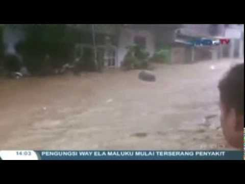 Banjir Ambon Benefiet Arnhem 17 augustus
