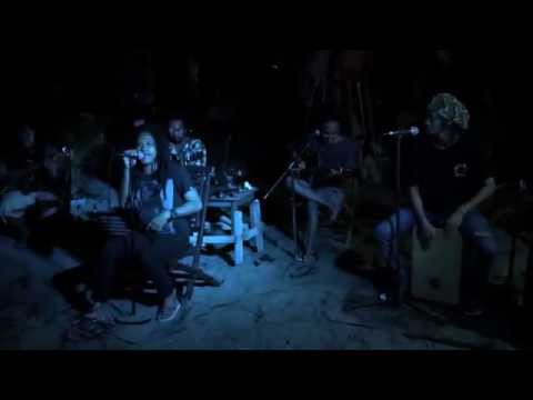Love Song performed by Good Friend in Seminyak, Bali