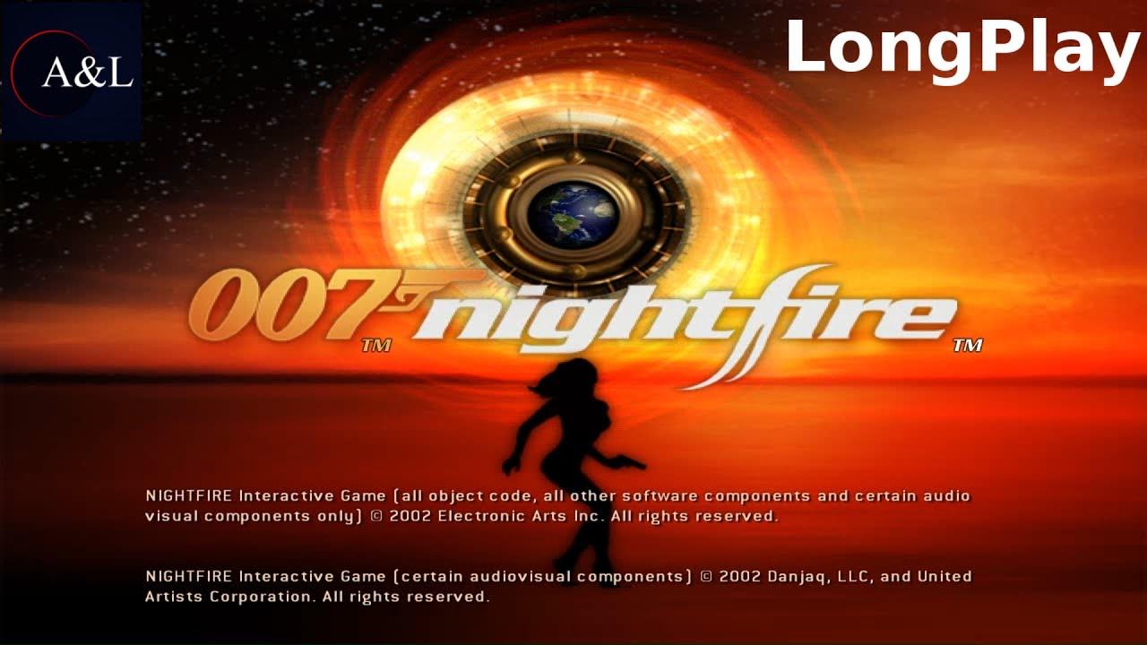 james bond nightfire pc crack download