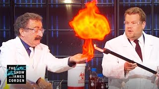 Science Experiments w/ Professor Robert Winston thumbnail