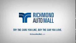 Richmond Auto Mall