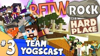 Minecraft RFTW Team 1 #3: Maze Runners