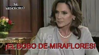 PERIODISTA SE BURLA DE MADURO EN ENTREVISTA INTERNACIONAL