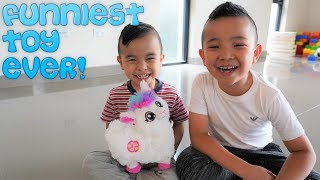 The FUNNIEST Toy EVER Made CKN Toys
