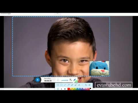Free Webcam Recording Software with No Limitation