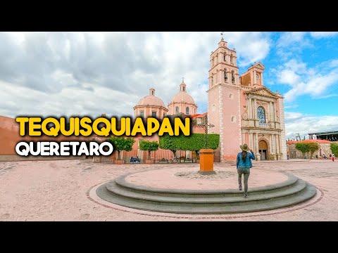 Conociendo Tequisquiapan y sus alrededores.