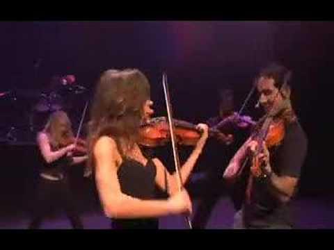 Barrage Music Video: Asturias