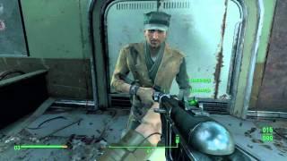 Fallout 4 086 - Мед-Тек Рисерч